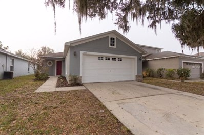 1508 Marsh Wood Drive, Seffner, FL 33584 - MLS#: T2925022
