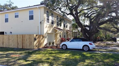 310 S Willow Avenue S UNIT A, Tampa, FL 33606 - MLS#: T2925050