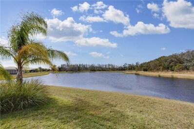 5002 Cobble Shores Way, Wimauma, FL 33598 - MLS#: T2925058