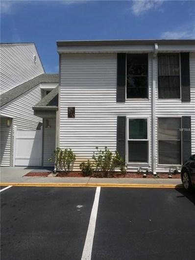720 Haven Place, Tarpon Springs, FL 34689 - MLS#: T2925059