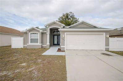 5343 Linder Place, New Port Richey, FL 34652 - MLS#: T2925083