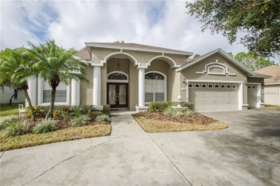 5605 Glencrest Boulevard, Tampa, FL 33625 - MLS#: T2925114