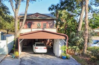 216 S Edison Avenue, Tampa, FL 33606 - MLS#: T2925136