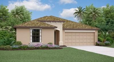 3200 Moulden Hollow Drive, Zephyrhills, FL 33540 - MLS#: T2925156