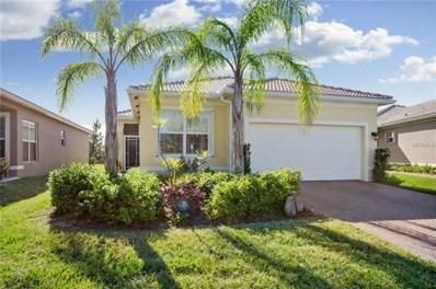 5007 Cobble Shores Way, Wimauma, FL 33598 - MLS#: T2925184