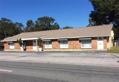 1102 E Baker Street, Plant City, FL 33563 - MLS#: T2925200