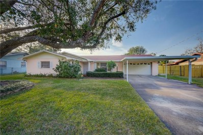 129 Duval Road, Winter Haven, FL 33884 - MLS#: T2925202