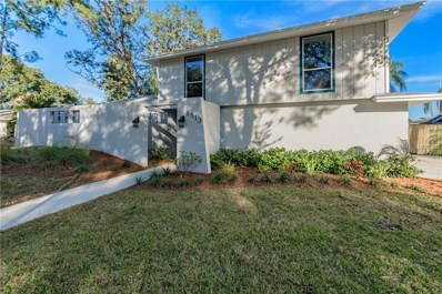 6813 Twelve Oaks Boulevard, Tampa, FL 33634 - MLS#: T2925225