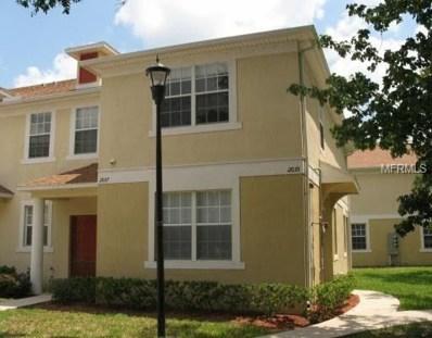 2035 Fiesta Ridge Court, Tampa, FL 33604 - MLS#: T2925263