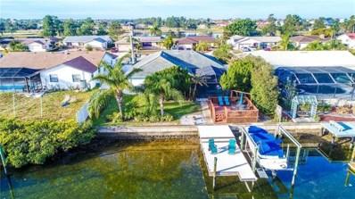745 Flamingo Drive, Apollo Beach, FL 33572 - MLS#: T2925266
