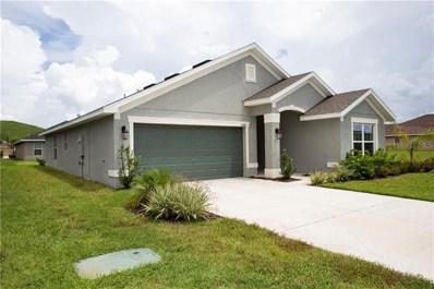 14436 Scottburgh Glen Drive, Wimauma, FL 33598 - MLS#: T2925274