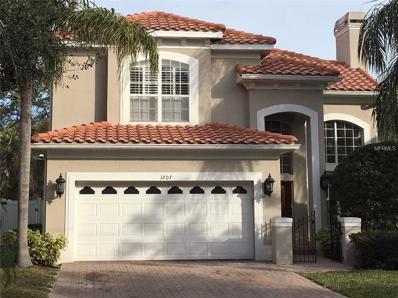 3707 W Corona Street, Tampa, FL 33629 - MLS#: T2925326