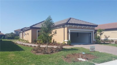 10446 Highland Park Place, Palmetto, FL 34221 - MLS#: T2925335