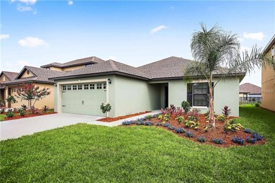 5524 Huron Way, Lakeland, FL 33805 - MLS#: T2925345