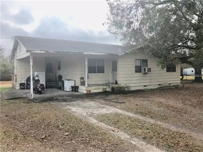 3517 Pittman Road, Dover, FL 33527 - MLS#: T2925358