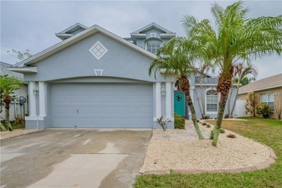 9108 Egret Cove Circle, Riverview, FL 33578 - MLS#: T2925368