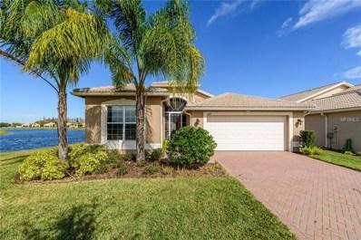 16114 Coquina Bay Lane, Wimauma, FL 33598 - MLS#: T2925399