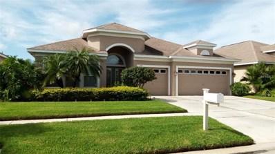 1509 Bonita Bluff Court, Ruskin, FL 33570 - MLS#: T2925421