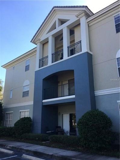 15002 Arbor Reserve Circle UNIT 116, Tampa, FL 33624 - MLS#: T2925450