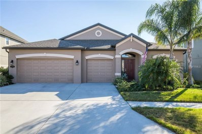 11735 Albatross Lane, Riverview, FL 33569 - MLS#: T2925493