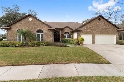 3910 Northridge Drive, Valrico, FL 33596 - MLS#: T2925530