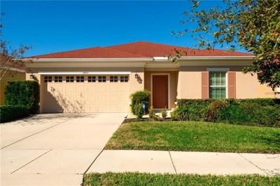 2805 Winglewood Circle, Lutz, FL 33558 - MLS#: T2925547