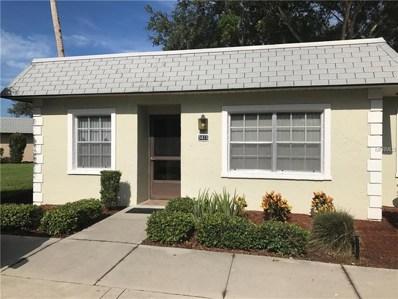 3415 Trophy Boulevard UNIT 3415, New Port Richey, FL 34655 - MLS#: T2925575