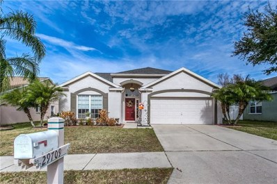 29709 Morningmist Drive, Wesley Chapel, FL 33543 - MLS#: T2925591
