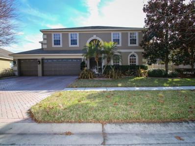 29802 Prairie Falcon Drive, Wesley Chapel, FL 33545 - MLS#: T2925612