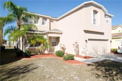 10319 Boyette Creek Boulevard, Riverview, FL 33569 - MLS#: T2925636