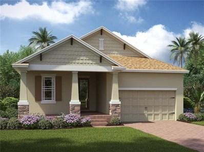 12268 Lyon Pine Lane, Odessa, FL 33556 - MLS#: T2925640
