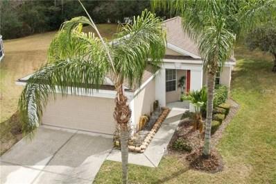 5514 Gallant Fox Court, Wesley Chapel, FL 33544 - MLS#: T2925648