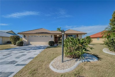 1717 Wolf Laurel Drive, Sun City Center, FL 33573 - MLS#: T2925658