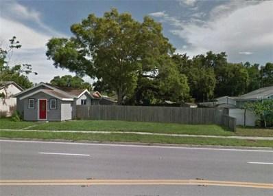 38TH Avenue N, St Petersburg, FL 33713 - MLS#: T2925666