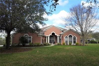 105 Forest Breeze Avenue, Brandon, FL 33511 - MLS#: T2925676