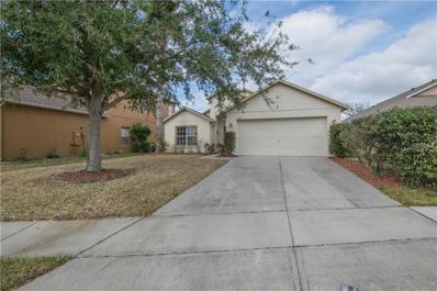 1914 Darlin Circle, Orlando, FL 32820 - MLS#: T2925697
