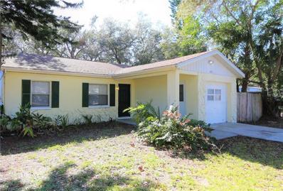 3216 W Van Buren Drive, Tampa, FL 33611 - MLS#: T2925740