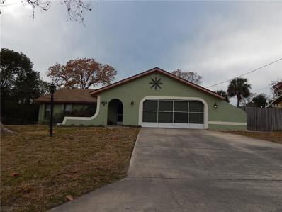 4471 Abagail Drive, Spring Hill, FL 34608 - MLS#: T2925802