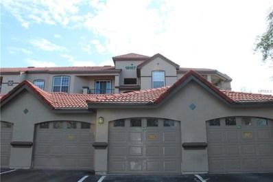 18107 Peregrines Perch Place UNIT 6107, Lutz, FL 33558 - MLS#: T2925814