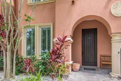 3817 W Dale Avenue UNIT 4, Tampa, FL 33609 - MLS#: T2925831