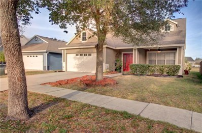 10833 Newbridge Drive, Riverview, FL 33579 - MLS#: T2925851