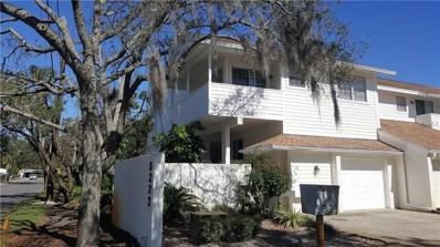 5222 S Russell Street UNIT 30, Tampa, FL 33611 - MLS#: T2925895