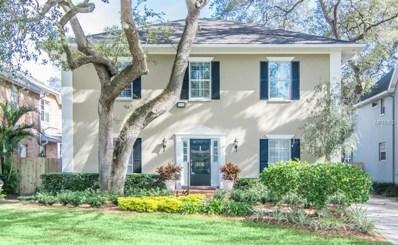 206 S Clark Avenue, Tampa, FL 33609 - MLS#: T2925910