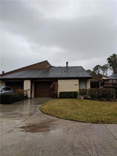 4923 Umber Way N, Tampa, FL 33624 - MLS#: T2925923