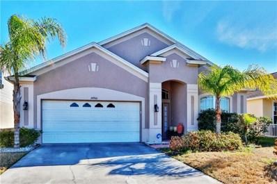 24906 Oakhaven Court, Lutz, FL 33559 - MLS#: T2925930