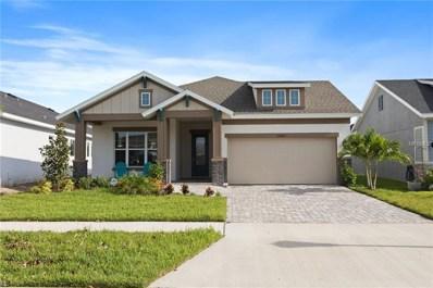 14012 Swallow Hill Drive, Lithia, FL 33547 - MLS#: T2925941