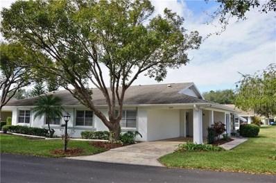 2029 Heathfield Circle UNIT 253, Sun City Center, FL 33573 - MLS#: T2925957