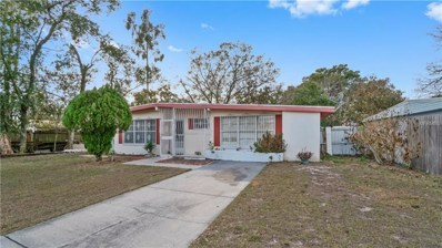 10804 N Leo Street, Tampa, FL 33612 - MLS#: T2925970