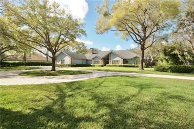 902 Centerbrook Drive, Brandon, FL 33511 - MLS#: T2925971