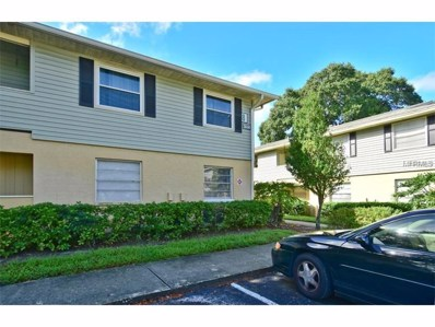 640 Golden Raintree Place UNIT 640, Brandon, FL 33510 - #: T2925974